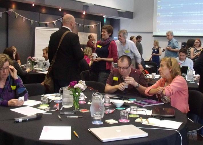Teachers Conference