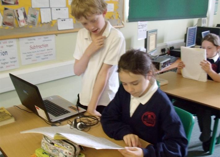 Consultancy for Schools
