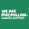Macmillan Logo - Square